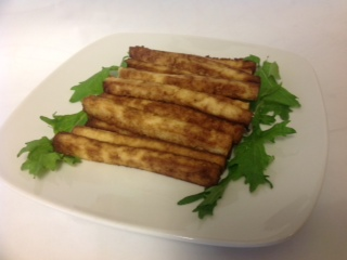 ... -living-healthy-recipes-with-tips.com/Baked-Sesame-Tofu-Sticks.html